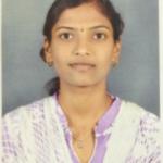 Manisha Butle (Superviser CDPO)