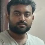 Vikram Pawar (Syndicate Bank PO 2018)