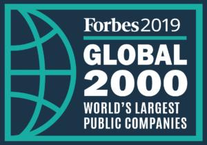 फोर्ब्सच्या यादीत 57 भारतीय कंपन्यांना स्थान, रिलायन्स 71 व्या क्रमांकावर
