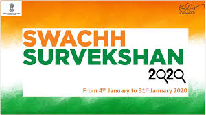 5th Swachh Survekshan League 2020: Indore tops ranking among cities having 10 lac+ population